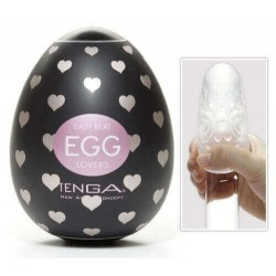 Masturbatore Tenga Egg Lovers