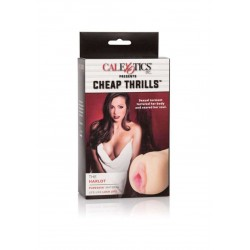 ANELLI PER PENE POWER STRETCHY RINGS CLEAR 2PCS''