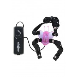 Mini Vibratore indossabile Butterfly Stimulator