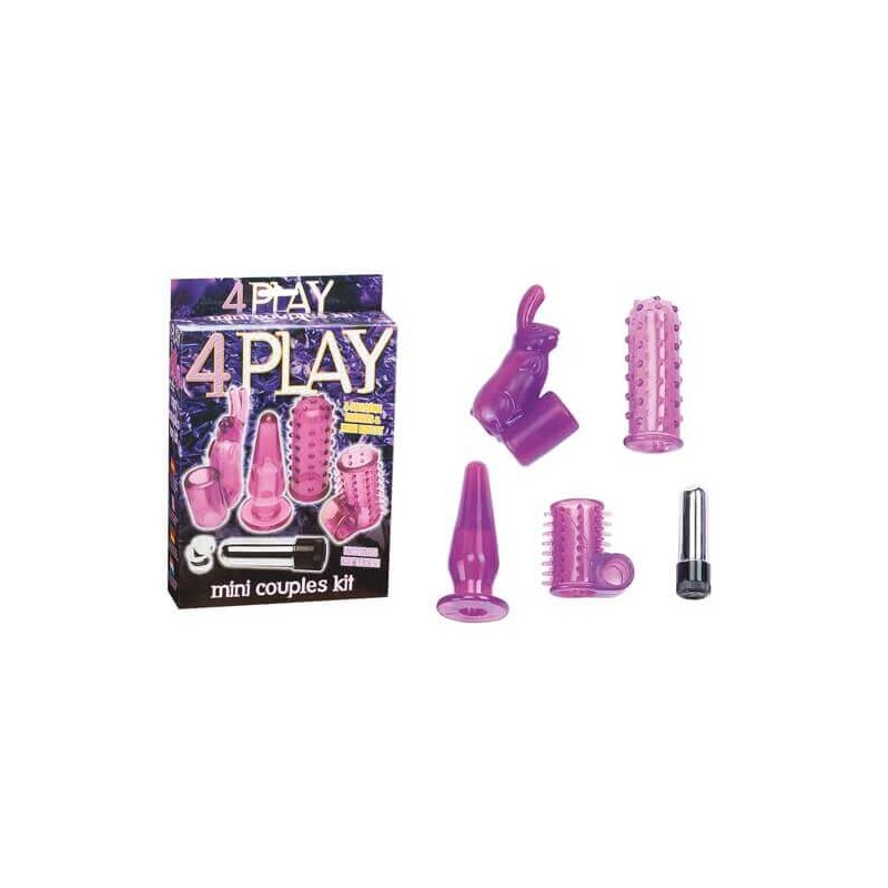 KIT 4 PLAY COUPLES