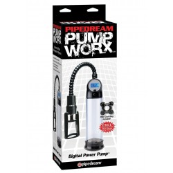 Pompa PW Digital Pump
