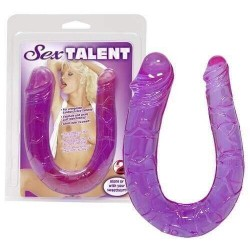 Dildo Doppio Sex Talent