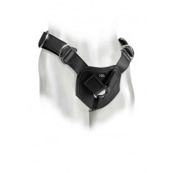 DOPPIO FALLO STRAP-ON FF DOUBLE DELIGHT STRAP ON
