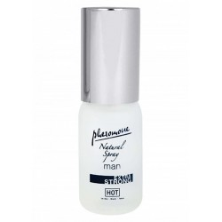 Profumo Maschile Phero Natural Spray 10ml
