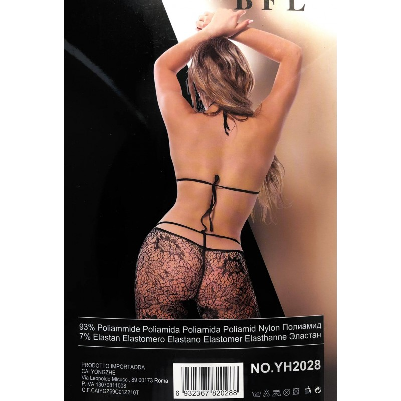 ESTENSIONE PENE FX DOUBLE TROUBLE EXTENSION BLACK